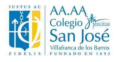 Asociación Antiguos Alumnos Colegio San José de Villafranca Logo