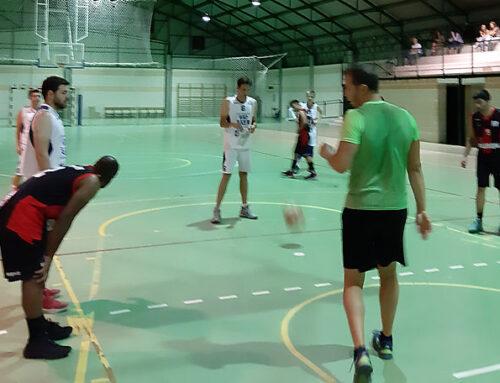 A.A. San José de Baloncesto, quince temporadas disfrutando en la cancha