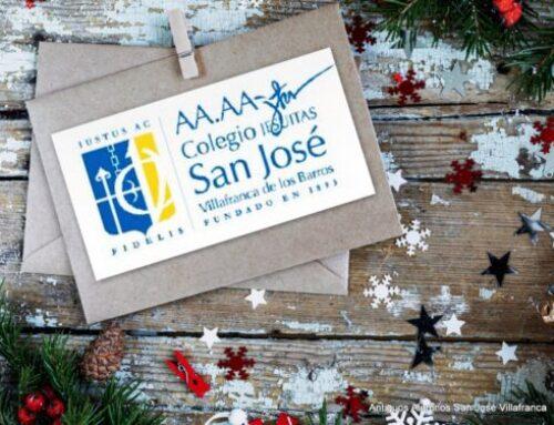 Desde AAAA potenciamos la campaña de Navidad de nuestros asociados