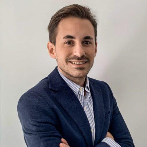 Rubén Merín, Pr. 2012, mejor Graduado de Ingeniería de Telecomunicación según SEDEA